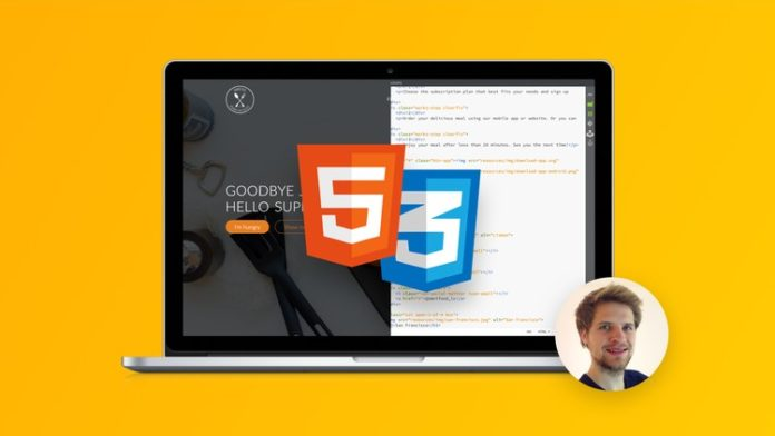 Build Responsive Real World Websites with HTML5 and CSS3 Free Download