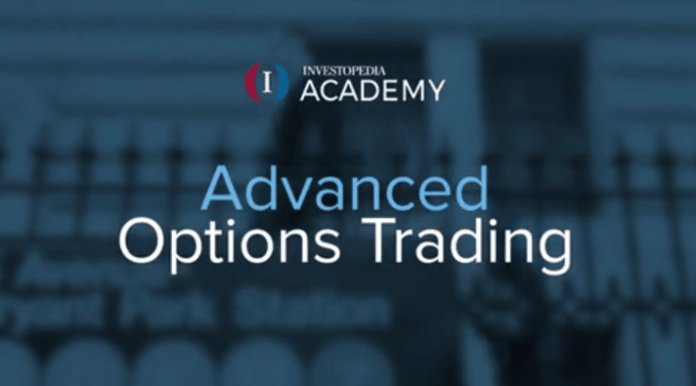Investopedia Academy – Advanced Options Trading Course Download