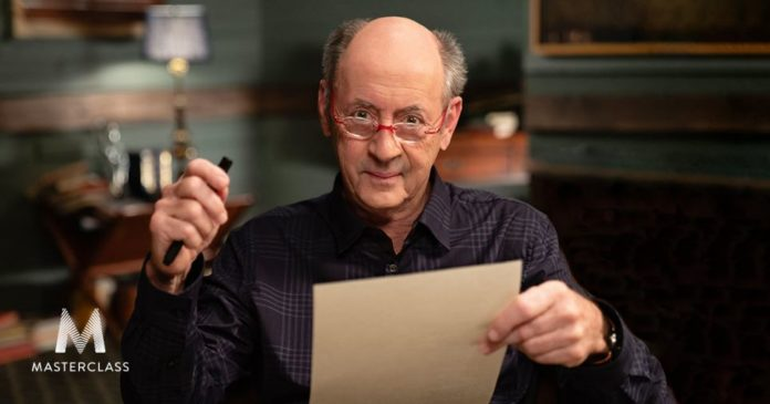 MasterClass - Billy Collins Teaches Reading and Writing Poetry Download