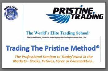 pristine stock trading method