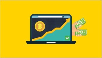 Cryptocurrency and bitcoin trading course
