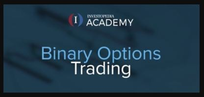 Binary trading and options basics an overview investopedia