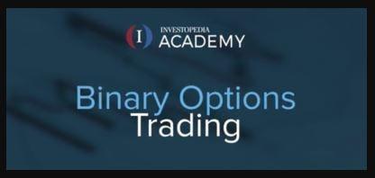 Binary options on robinhood