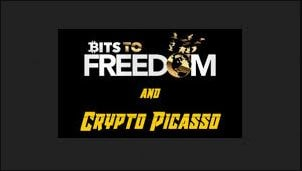 Crypto Picasso Bits To Freedom Video Course Download Free