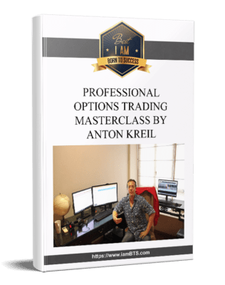 Professional Options Trading Masterclass