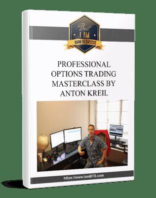 Professional Options Trading Masterclass