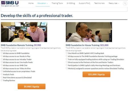 SMB Training Foundation Download