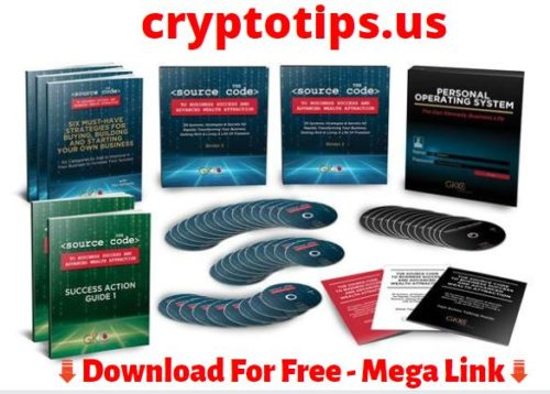 Dan Kennedy – The Source Code to Business Success and Advanced Wealth Attraction Download For Free