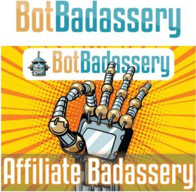 affiliate badassery