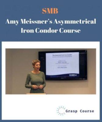 Amy Meissner's Asymmetrical Iron Condor Course