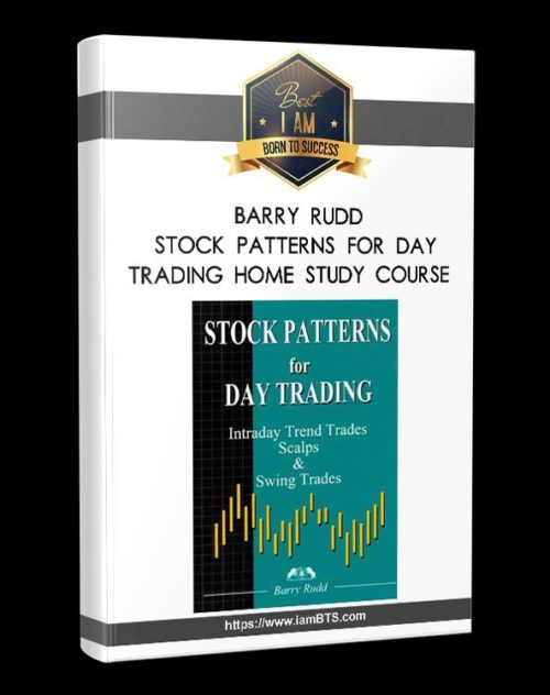 Barry Rudd – Stock Patterns for Day Trading Home Study Course Download For Free