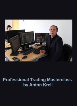 professional trading masterclass