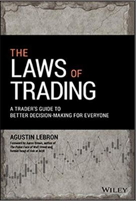 The Laws of Trading by Agustin Lebron Book Download For Free