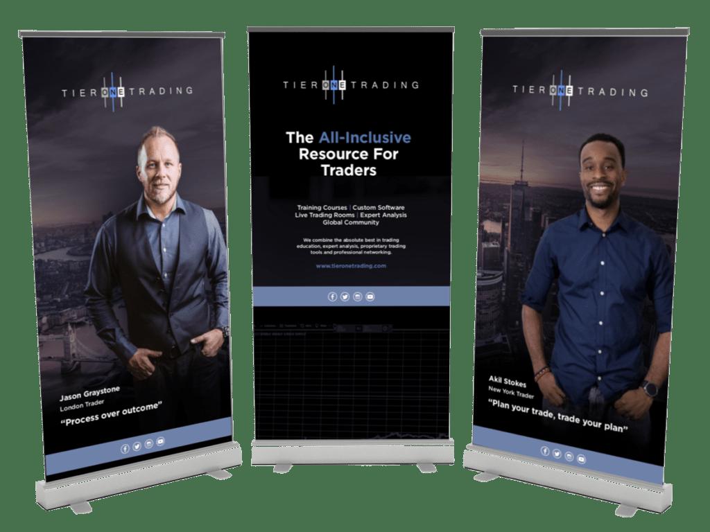 [Download] Akil Stokes & Jason Graystone – TierOneTrading – Trading Edge 2019