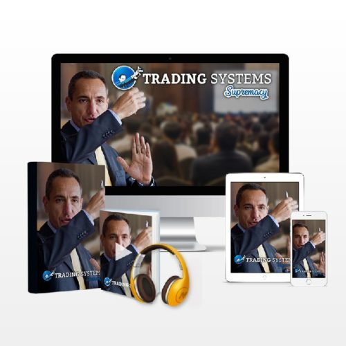 Andrea Unger - Trading Systems Supremacy Course Download For Free