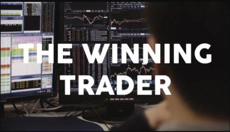 the winning trader
