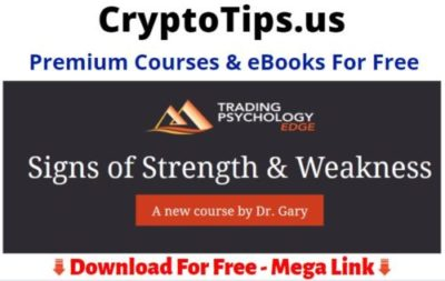 Gary Dayton - Signs of Strength and Weakness Download For Free