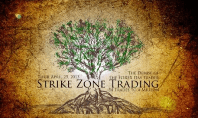 Strike Zone Trading – Forex Course Download For Free