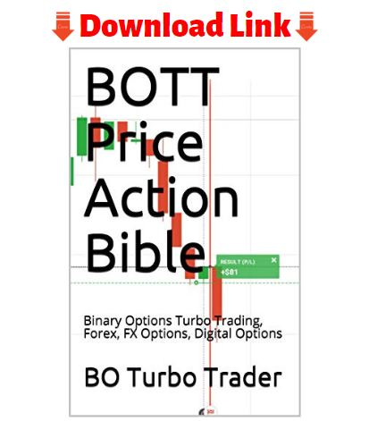 BOTT Price Action Bible by BO Turbo Trader Download For Free