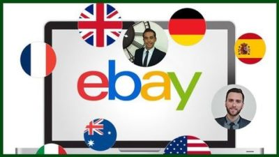 Ebay Dropshipping 2019 Create Your Store & Make Money Online Udemy course download For Free