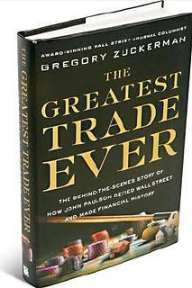 The Greatest Trade Ever pdf Download For Free