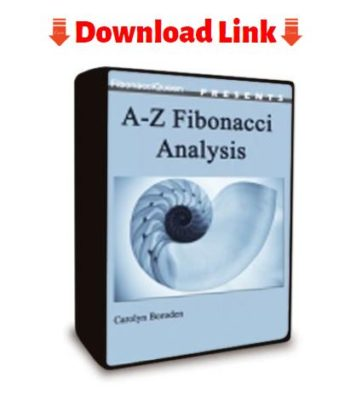 Carolyn Boroden - A-Z Fibonacci Analysis Video Course Download For Free