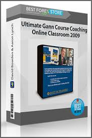 Aaron Lynch Ultimate Gann Course Download For Free