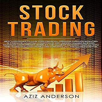 STOCK TRADING: Best strategies to gain your financial freedom Download For Free