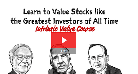 The Investors Podcast – Intrinsic Value Course Download For Free