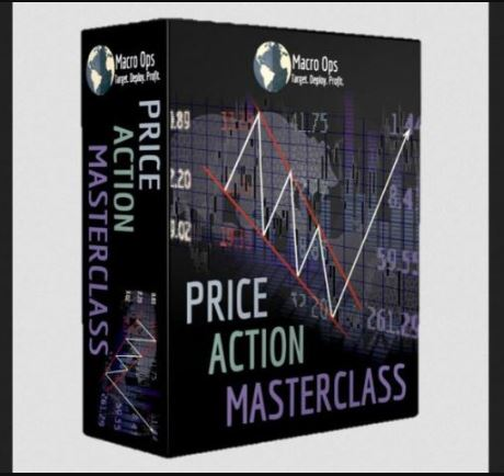 Macro Ops – Price Action Masterclass Download For Free