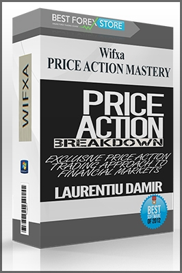 WIXFA – Price Action Mastery Course Download For Free