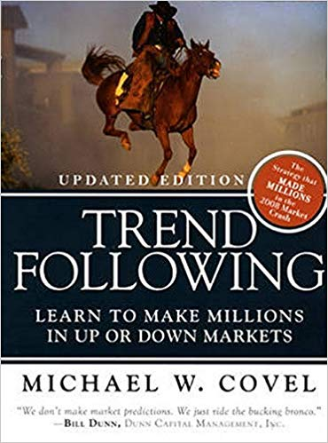 Trend Following by Michael Covel Book Download For Free
