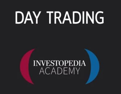 Investopedia academy crypto trading course