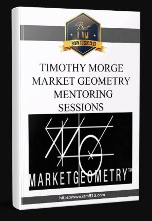 Market Geometry Intensive Course By Timothy Morge Download For Free