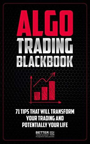 The Algo Trading Blackbook 2019 Download For Free