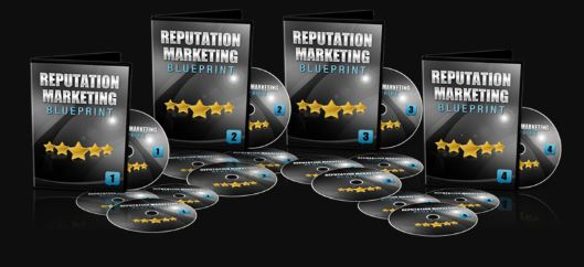 David Sprague – Reputation Marketing Blueprint Download For Free