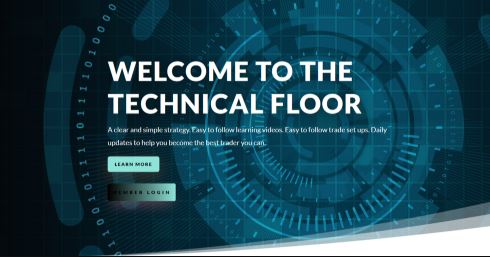 The Technical Floor – Course Download For Free