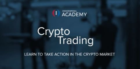 Investopedia Academy – Crypto Trading Download For Free