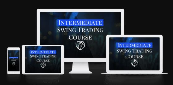 Barry Burns – Swing Trading With Confidence Course Download For Free