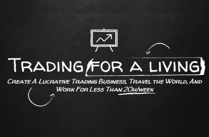Trading For A Living – Trading Composure Courses – Thinkific Download For Free