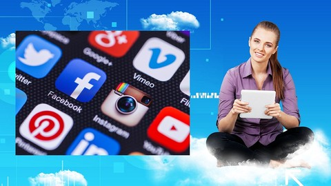 Best Social Media Marketing Udemy Course Download For Free