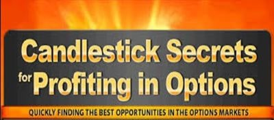 Steve Nison – Candlestick Secrets For Profiting In Options Course Download For Free