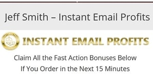 Jeff Smith – Instant Email Profits Course Download For Free
