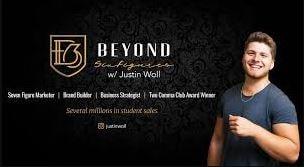 Justin Woll – BeyondSixFigures E-Commerce Profit University Download For Free
