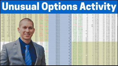 Andrew Keene - Unusual Options Activity Master Course Download For Free