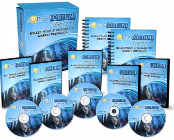Forex Fortune Factory Course – By Nehemiah M. Douglass & Cottrell Phillip Download For Free