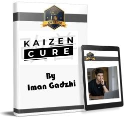 Iman Gadzhi - Kaizen Cure Course Download For Free