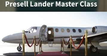 Greg Davis – Presell Lander Master Class Download For Free