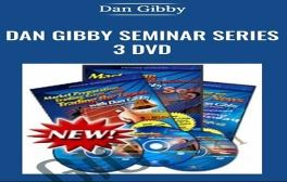 Dan Gibby - Mastering The Markets Download For Free