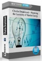 Mastering the Geometry of Market Energy by Charles Drummond Download For Free